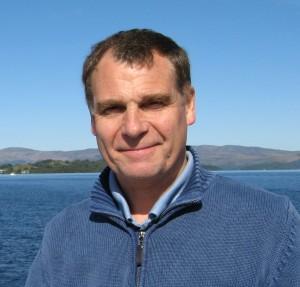 James McEwan