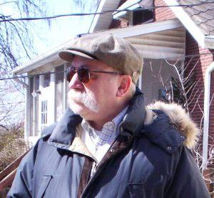 Allen Kopp headshot