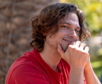 Daniel Newcomer Author Profile