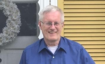 Jerry Minihan