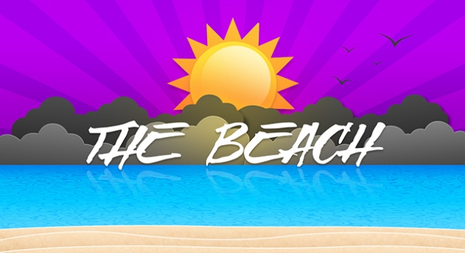 The-Beach_Title-Header