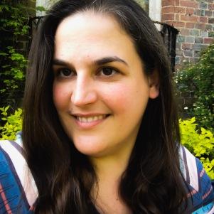 Portrait Jessica Holzhausen